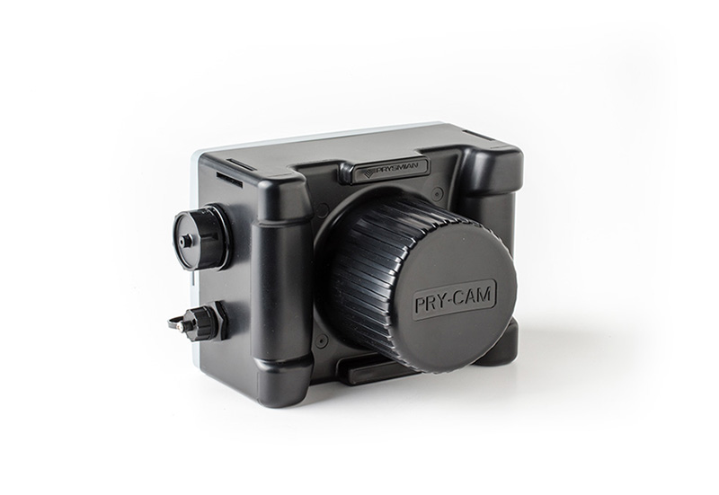 pry-cam portable