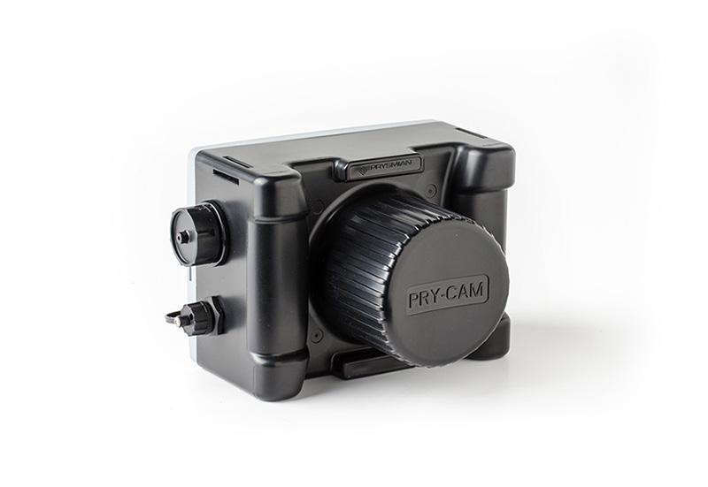 pry-cam portable