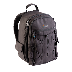pry-cam wins backpack kit
